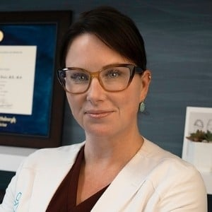 dr. anne davis fertility specialist