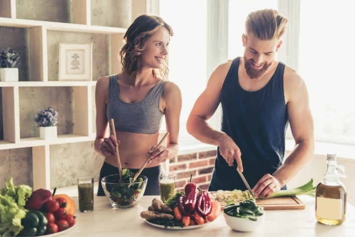 fertility diet and nutrition