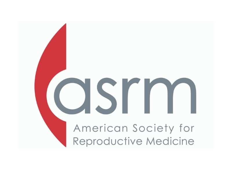 american society for reproductive medicine